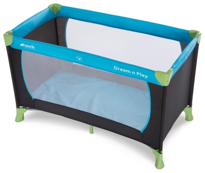 Манеж-кровать Hauck Dream'n Play