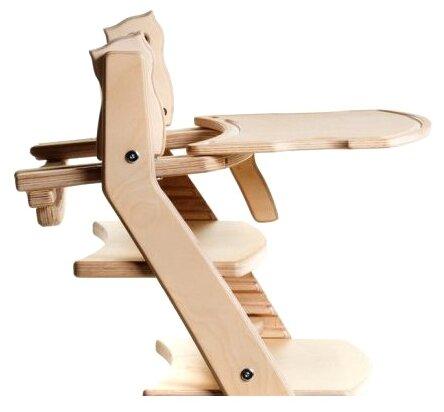 Съемный столик Kotokota к растущему стулу