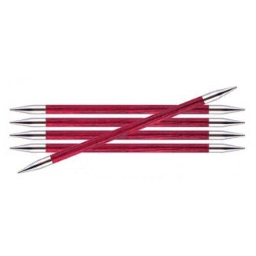 Купить Спицы чулочные Royale 6, 5мм/20см, KnitPro, 29042, Knit Pro