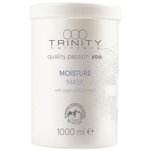 Купить Trinity MOISTURE Маска-уход глубоко увлажняющая, 1000 мл