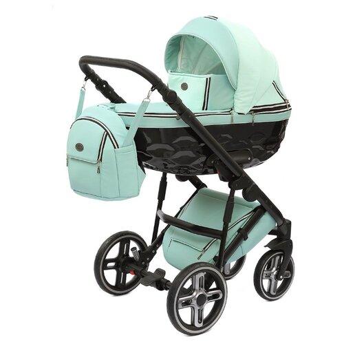 Универсальная коляска Giovanni Charm (2 в 1) aquamarine