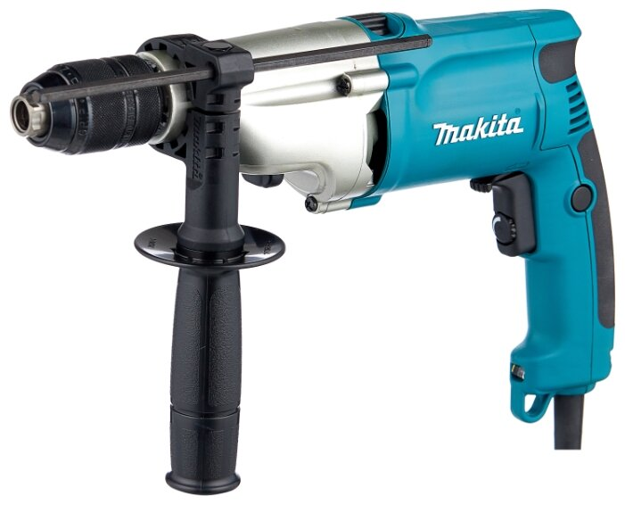 Дрель ударная Makita HP2051F 720 Вт