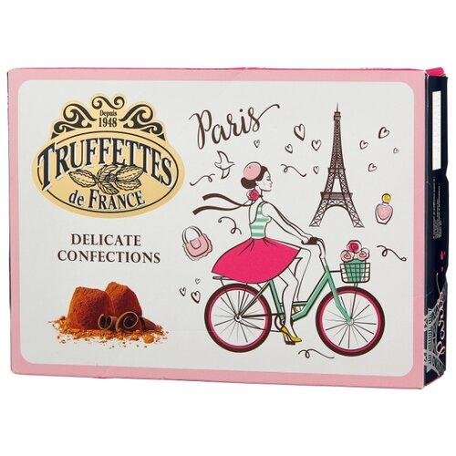Набор конфет Chocmod Truffettes de France Paris 500 г зефир truffettes de france в