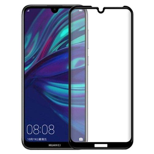 Купить Защитное стекло TFN для Huawei Honor 8A черный