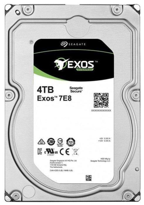 Жесткий диск Seagate 4 TB ST4000NM003A фото 1