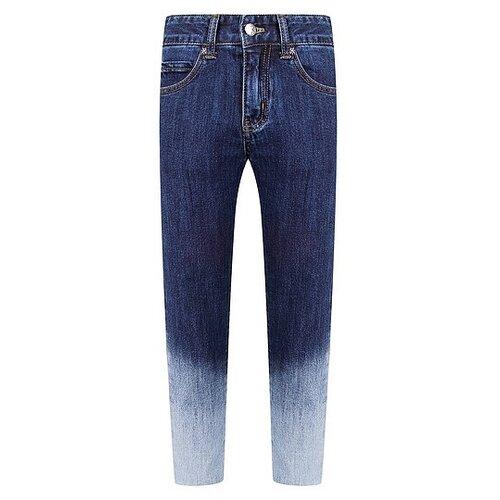 Джинсы JOHN RICHMOND размер 164, синий/голубой кепка john richmond