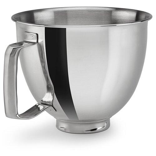 KitchenAid чаша для блендера 5KSM35SSFP серебристый