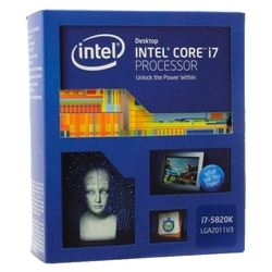 Процессор Intel Core i7 Haswell-E