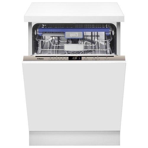 Посудомоечная машина Hansa ZIM 686 SEH встраиваемая посудомоечная машина hansa zim 476 h