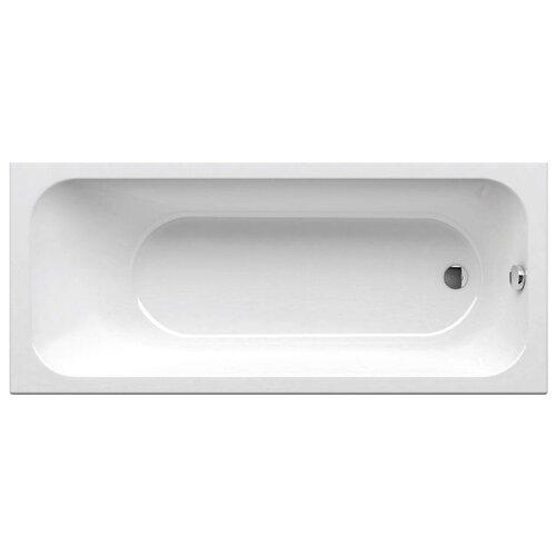 Ванна RAVAK Chrome 170x75 без гидромассажа акрил ванна ravak chrome 170x75 без гидромассажа акрил