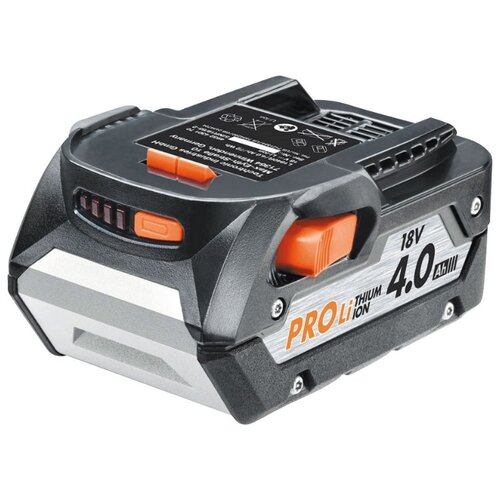 цена на Аккумуляторный блок AEG L1840R 18 В 4 А·ч