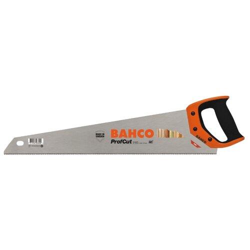 Ножовка по дереву BAHCO ProfCut PC-22-GT9 550 мм ножовка bahco 380мм toolbox pc 15 tbx