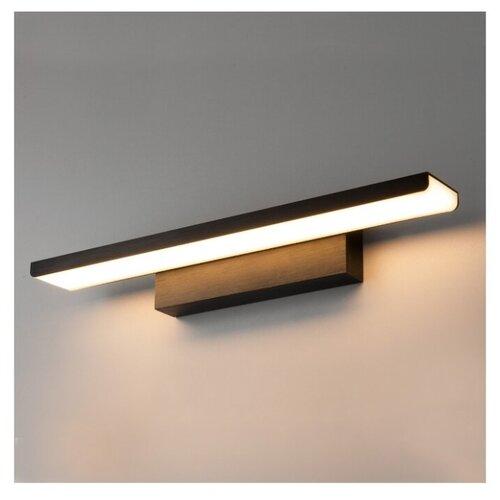 Настенный светильник Elektrostandard Sankara MRL LED 16W 1009, 16 Вт настенный светильник elektrostandard cooper neo led светодиодный mrl led 7w 1003 ip20 7 вт