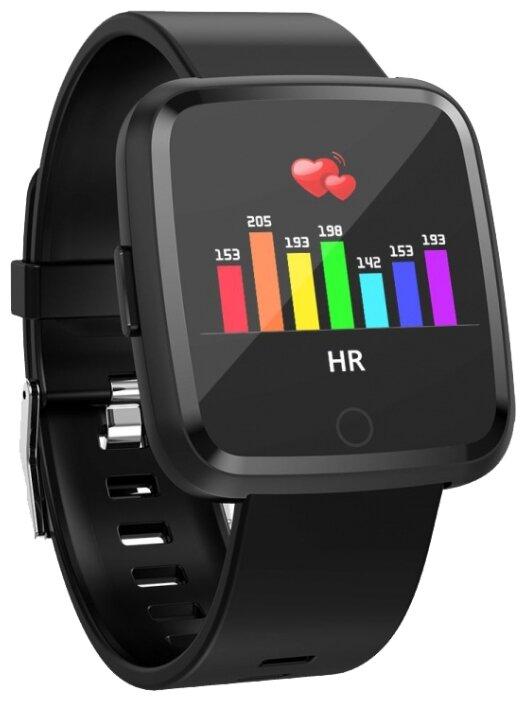 Умные часы ZTE Y8 — цены на Яндекс.Маркете