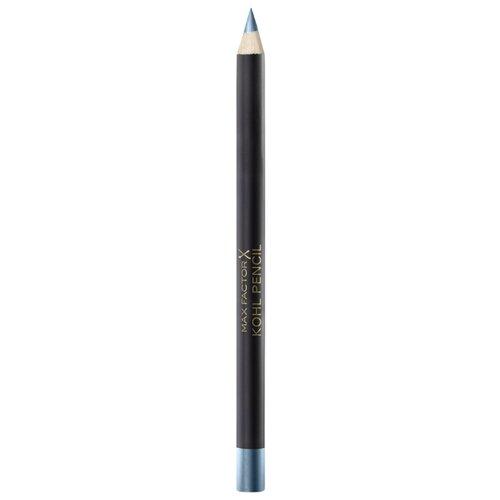 Max Factor Карандаш для глаз Kohl Pencil, оттенок №060 Ice Blue max factor карандаш для глаз kohl pencil оттенок 050 charcoal grey