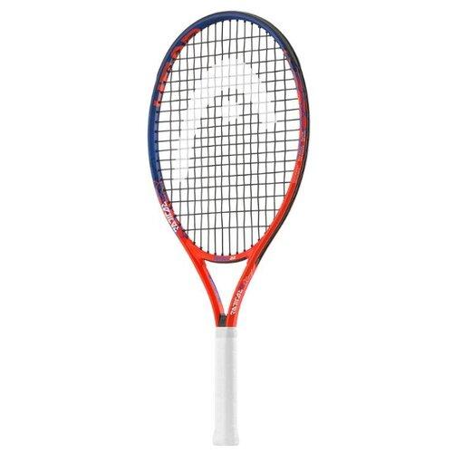 Ракетка для большого теннисаHEAD Damp+ Radical 23 233228 GR06 23'' белый/синий/красный