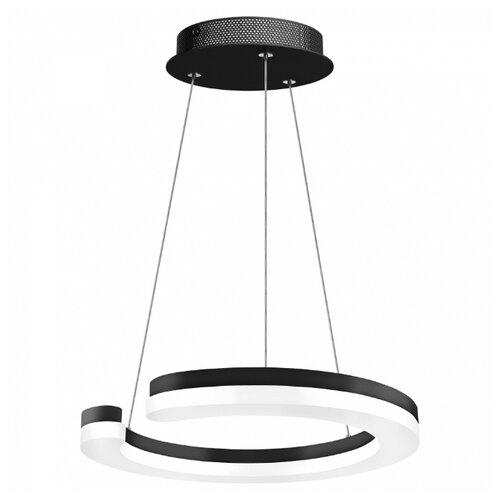 Фото - Светильник светодиодный Lightstar Unitario 763247, LED, 24 Вт светильник светодиодный lightstar unitario 763439 led 46 вт