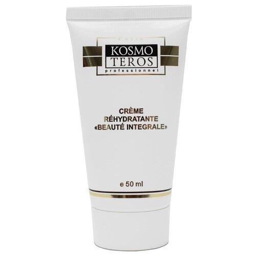 Kosmoteros Professionnel Creme rehydratante Beaute Integrale Крем суперувлажняющий для лица Beaute Globale, 50 мл kosmoteros омолаживающий крем для тела 200 мл