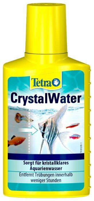 Tetra CrystalWater средство для профилактики и очищения аквариумной воды