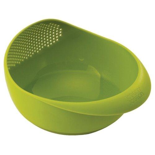 Миска-дуршлаг Joseph Joseph Prep&Serve малая (40065/40066) зеленый