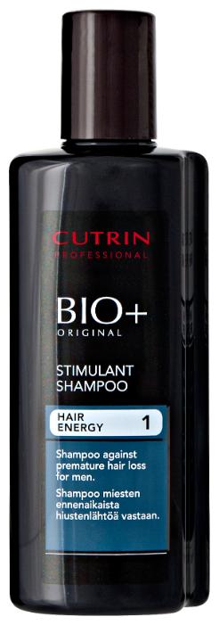 Cutrin шампунь Bio+ stimulant