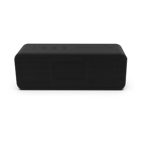 Портативная акустика HIPER Protey black портативная акустика awei y220 black