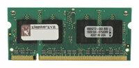 Оперативная память 512 МБ 1 шт. Kingston KVR800D2S5/512