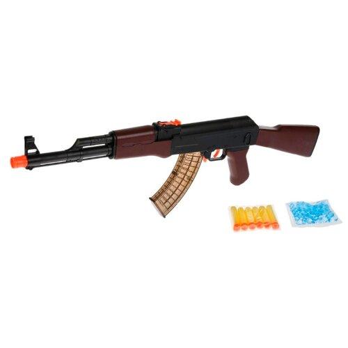 Автомат Играем вместе АК-47 (B1595554-R)