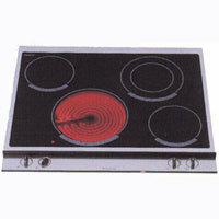 Электрическая варочная панель Electrolux EHP 634 X