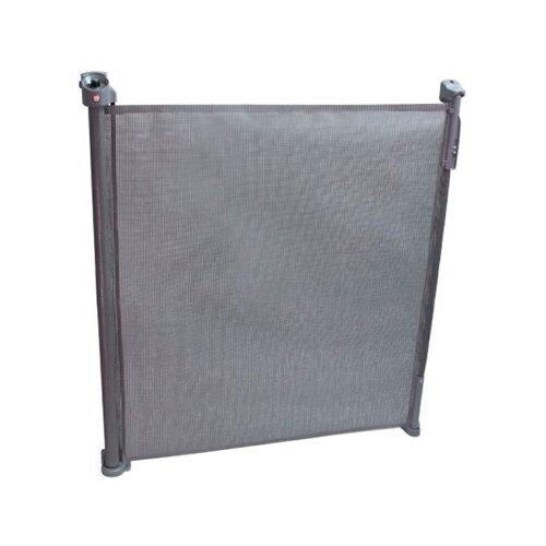 Lionelo Ворота безопасности Tulia серый