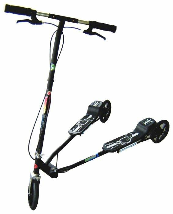 Тридер Zip Scooter 1400