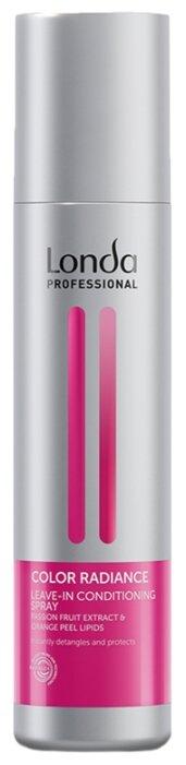 Londa Professional спрей кондиционер Color Radiance Leave