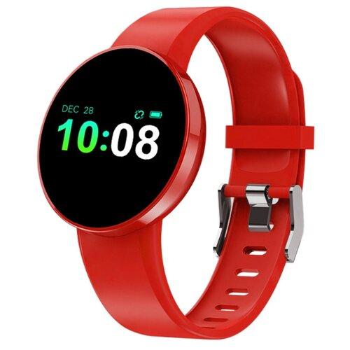 Смарт-часы iBest D3 Plus красные