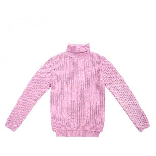 Купить Свитер playToday размер 116, светло-розовый, Свитеры и кардиганы