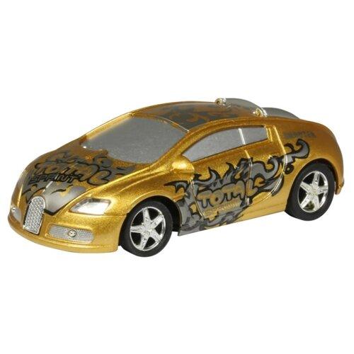 Фото - Легковой автомобиль Roys RC-6702-5 золотистый легковой автомобиль roys rc 6702 4 желтый