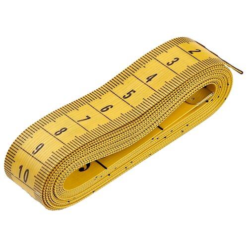 Купить Prym Измерительная лента Profi 254 см желтый, Инструменты и аксессуары