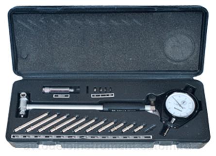 Нутромер АвтоDело индикаторный 40161