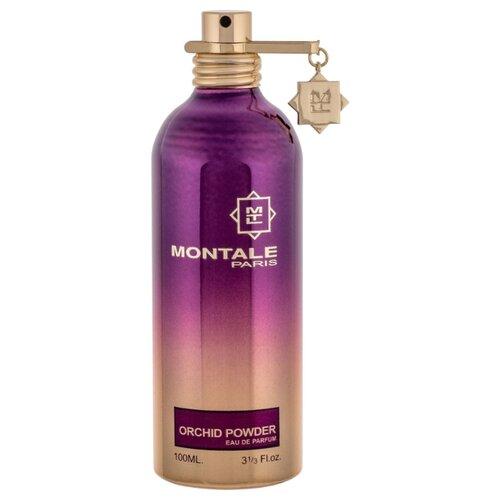 Парфюмерная вода MONTALE Orchid Powder, 100 мл