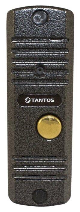 Вызывная (звонковая) панель на дверь TANTOS WALLE+