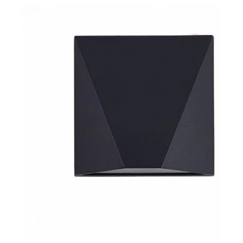 цена на MAYTONI Уличный настенный светильник Beekman O577WL-L5B
