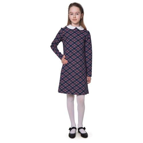 Платье ALENA размер 146-152, синий