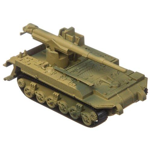 Фото - Сборная модель BONDIBON Танк №14 ВВ2966 1:72 сборная модель bondibon танк 16 вв2968 1 72