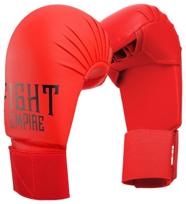 Снарядные перчатки Fight Empire Перчатки снарядные для карате 4154045-4154052