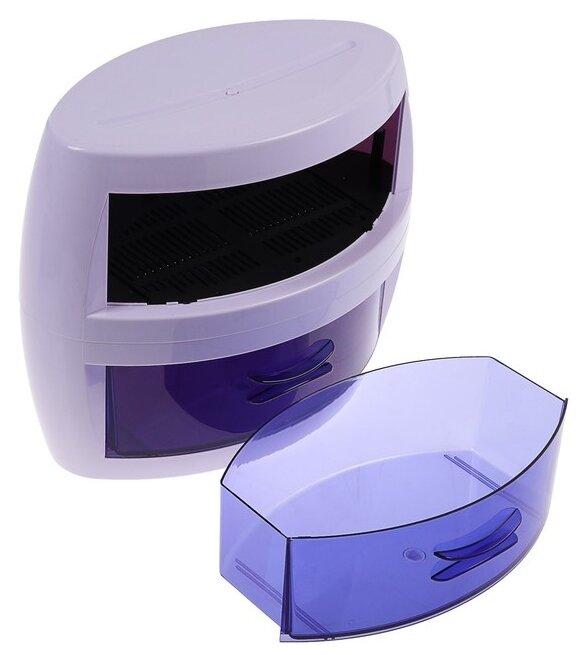 Ультрафиолетовый стерилизатор Luazon LGS-03