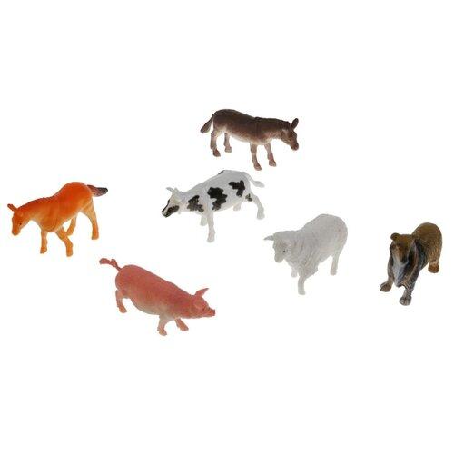 Купить Фигурки Играем вместе Рассказы о животных Домашние животные 830E, Игровые наборы и фигурки