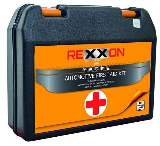 Аптечка автомобильная Rexxon Automotive First Aid Kit