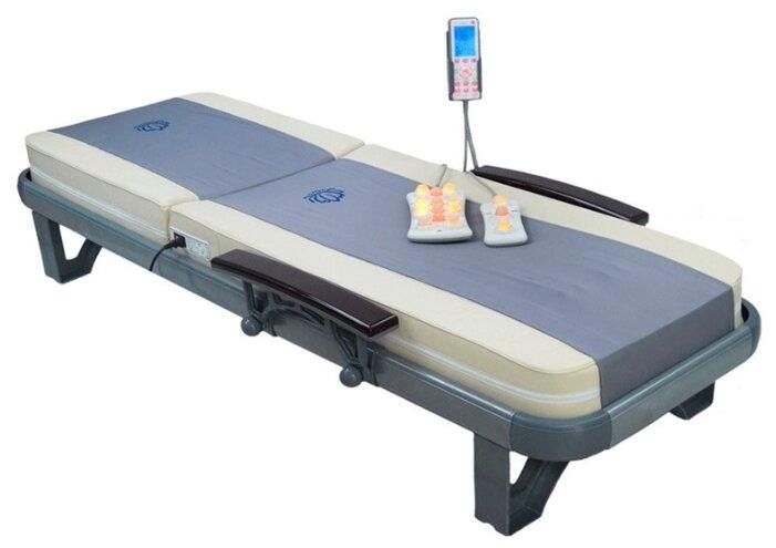 Массажная кровать Лотос Люкс CGN-005-2C