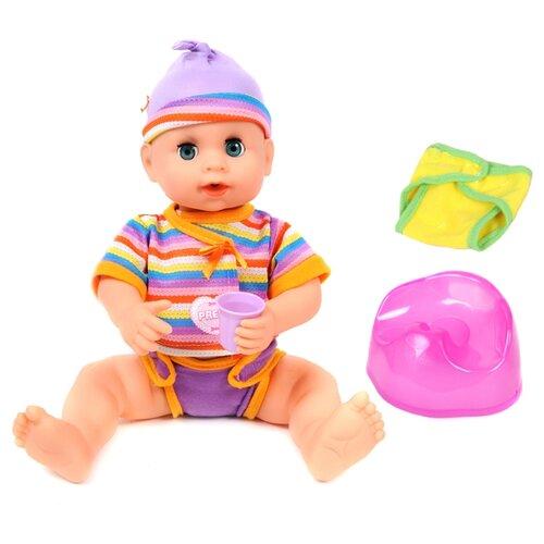 Интерактивный пупс Муси-Пуси Любимый малыш, IT104871