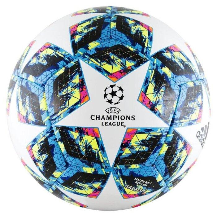 Футбольный мяч adidas Finale 19 Sala 5x5