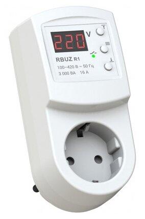Реле контроля напряжения RBUZ R116Y